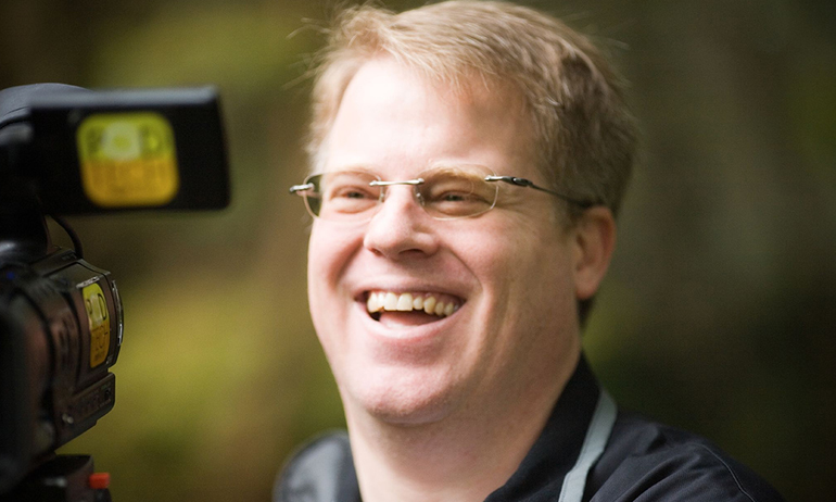 Robert Scoble speaker