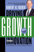robert tucker innovation book - Robert B. Tucker