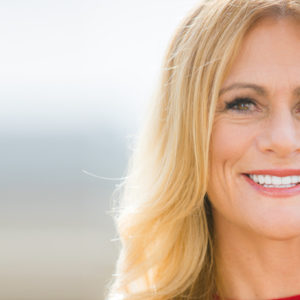 Robyn Benincasa Motivational Speaker at The Sweeney Agency Speakers Bureau