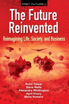 rohit talwar futurist book - Rohit Talwar