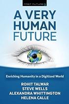 rohit talwar futurist book3 - Rohit Talwar