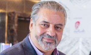 Rohit Talwar Leading Global Futurist, Speaker, Author