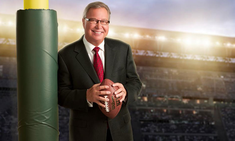 ron jaworski motivational speaker - Sweeney Speakers Listings