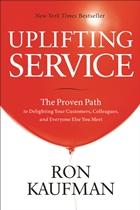 ron kaufman customer service book - Ron Kaufman