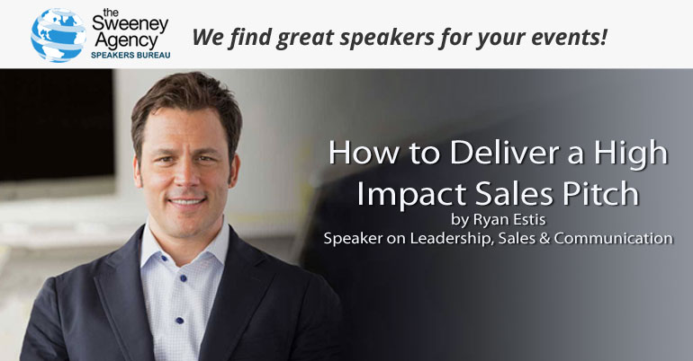 How to Deliver a High Impact Sales Pitch