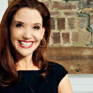 Sally Hogshead Sales & Marketing Speaker at The Sweeney Agency Speakers Bureau