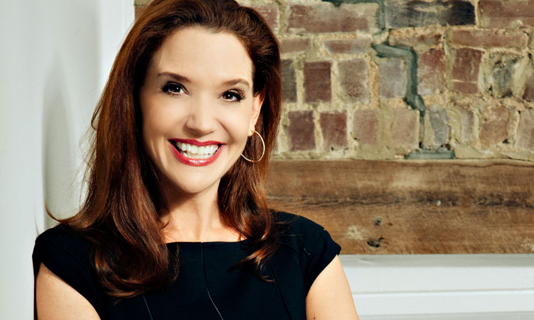 sally hogshead marketing speaker - Top 10 Opening Speakers For Your Next Event