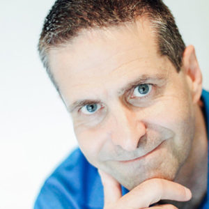 Sales Speaker Sam Richter At The Sweeney Agency Speakers Bureau