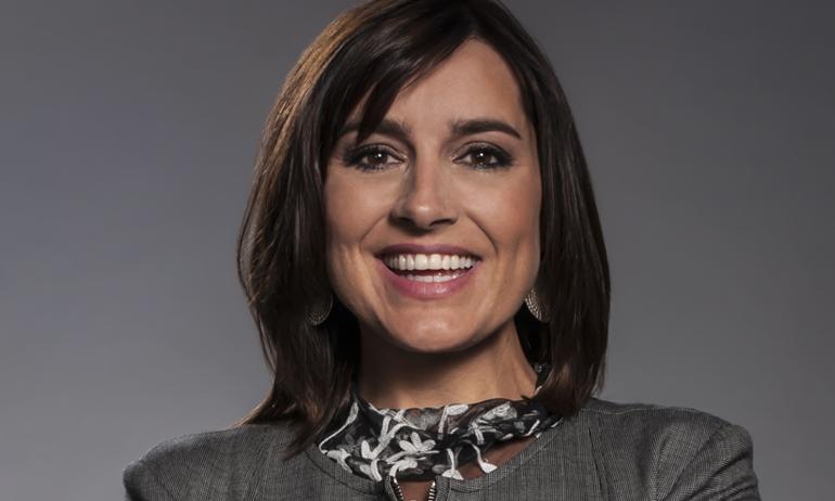 Sarah Robb O'Hagan Speaker