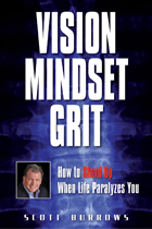 scott burrows motivation book - 3 Great Books on Motivation Everyone Should Read
