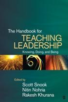 scott snook leadership book2 - Scott A. Snook