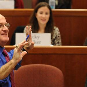 Leadership Keynote Speaker Scott Snook at The Sweeney Agency Speakers Bureau