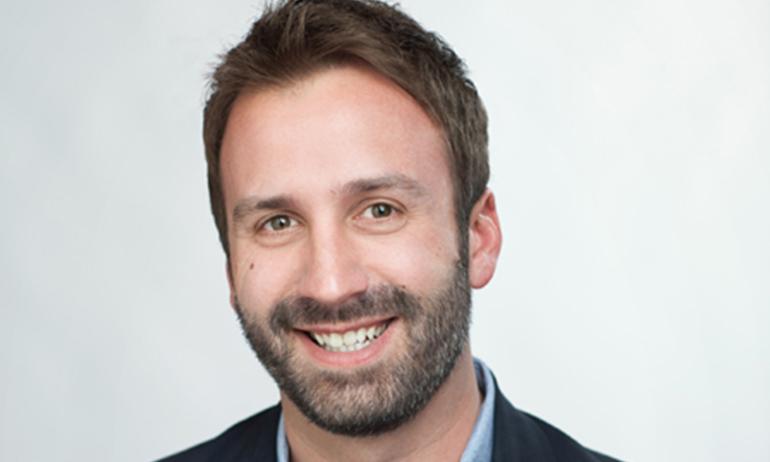Scott Zimmer Speaker