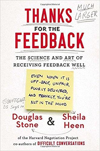 sheila heen leadership book2 - Sheila Heen