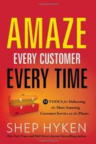 shep hyken customer book - Shep Hyken
