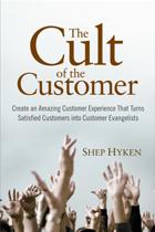 shep hyken customer book3 - Shep Hyken