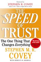stephen covey leadership book - Stephen M. R. Covey