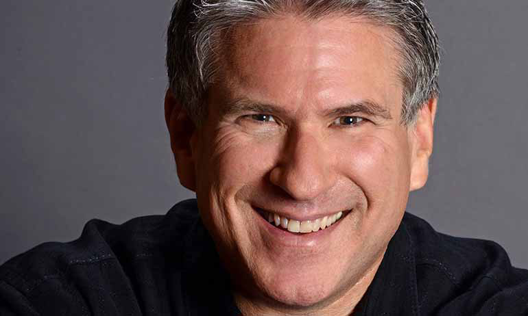 steve farber leadership speaker1 - 10 Speakers That Were Trending in November 2019