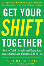 steve rizzo motivate book2 - Steve Rizzo