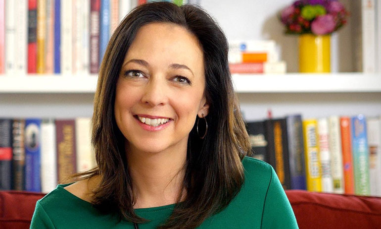 susan cain management speaker - 10 Speakers That Were Trending in November 2019