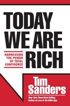 tim sanders leadership book4 - Tim Sanders
