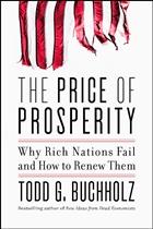 todd buchholz economy book4 - Todd Buchholz