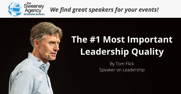 The #1 Most Important Leadership Quality