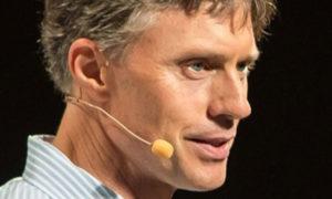 Leadership Speaker Tom Flick on Humility & Leadership at The Sweeney Agency Speakers Bureau