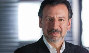 Futurist & Speaker on Innovation Tom Koulopoulos at The Sweeney Agency Speakers Bureau