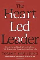 tommy spaulding leadership book2 - Tommy Spaulding