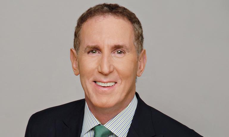 Tony Schwartz Speaker
