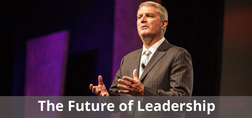 top speakers on future leadership - Home