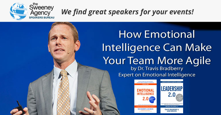 How Emotional Intelligence Can Make Your Team More Agile