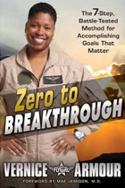 vernice armour leadership book - 5 Great Books on Peak Performance Everyone Should Read