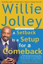 willie jolley motivational book - Willie Jolley