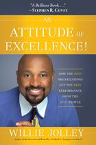 willie jolley motivational book2 - Willie Jolley