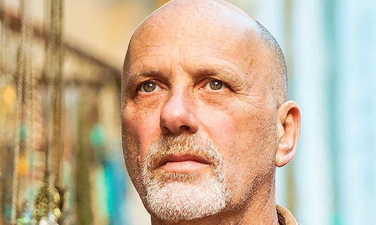yossi ghinsberg inspirational speaker - Sweeney Speakers Listings